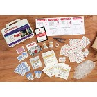 Tender Corporation First Aid Chest Home + Workshop