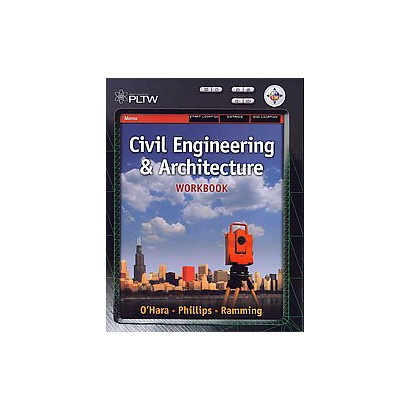 Civil Engineering and Architecture (Workbook) (Paperback)