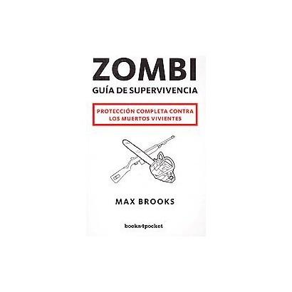 Zombi (Translation) (Paperback)