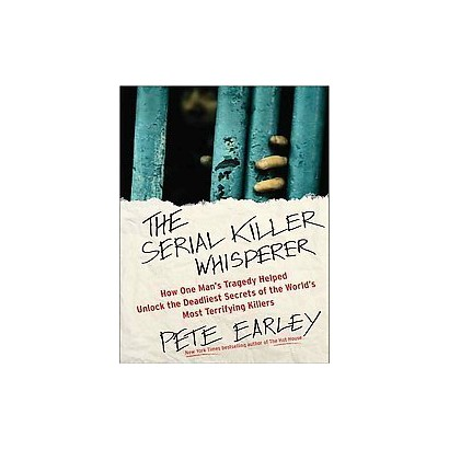 The Serial Killer Whisperer (Unabridged) (Compact Disc)