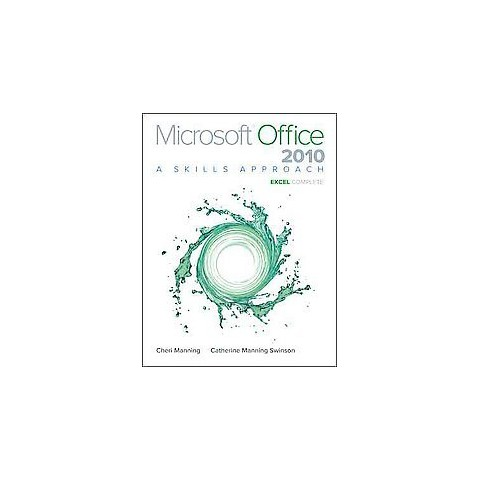 Microsoft Office Excel 2010 (Paperback)