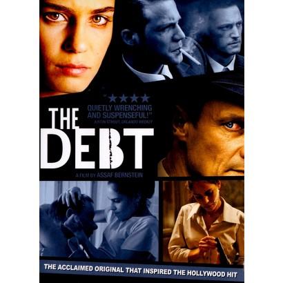 The Debt (Widescreen)