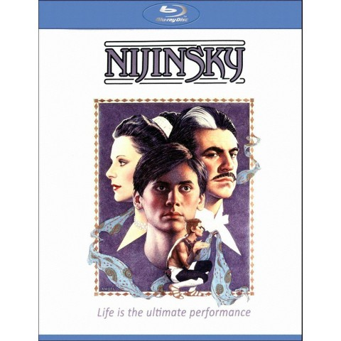 Nijinsky (Blu-ray) (Widescreen)