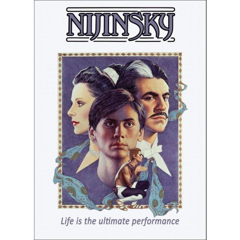 Nijinsky (Widescreen)