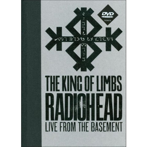 KING OF LIMBS LIVE FROM THE BASEMENT
