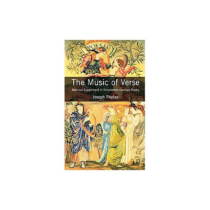 The Music of Verse (Hardcover)