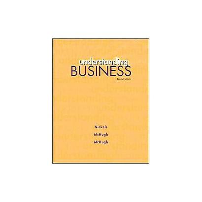 Understanding Business (Hardcover)