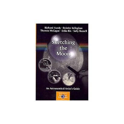 Sketching the Moon (Paperback)