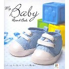 My Baby Record Book (Reprint) (Hardcover)