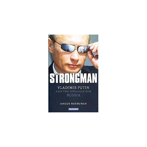 The Strongman (Hardcover)