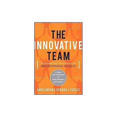 The Innovative Team (Hardcover)