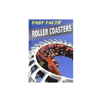 Roller Coasters (Hardcover)