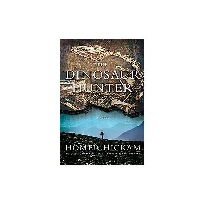 The Dinosaur Hunter (Reprint) (Paperback)