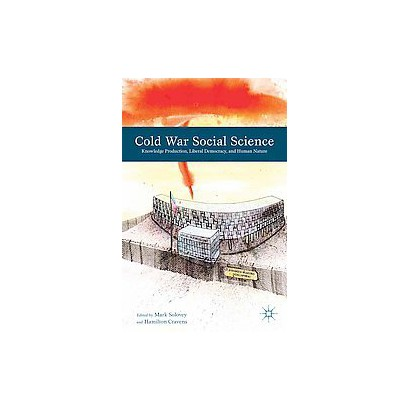 Cold War Social Science (Hardcover)