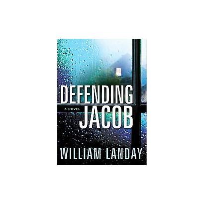 Defending Jacob (Unabridged) (Compact Disc)