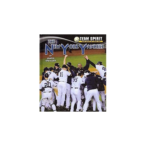 The New York Yankees (Hardcover)