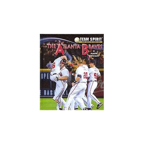 The Atlanta Braves (Reprint) (Hardcover)