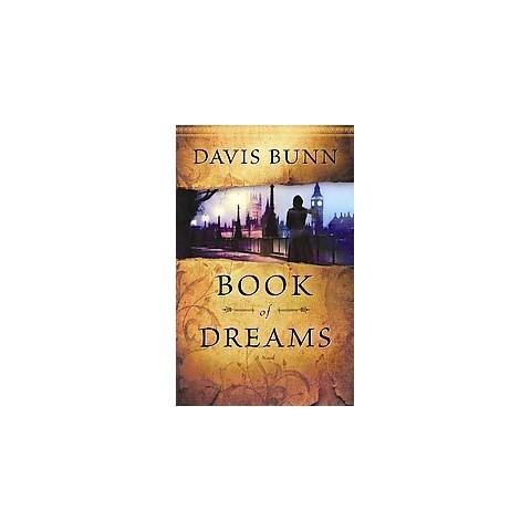 Book of Dreams (Large Print) (Hardcover)