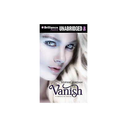 Vanish (Unabridged) (Compact Disc)