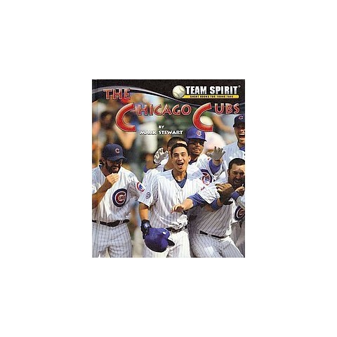 The Chicago Cubs (Reprint) (Hardcover)