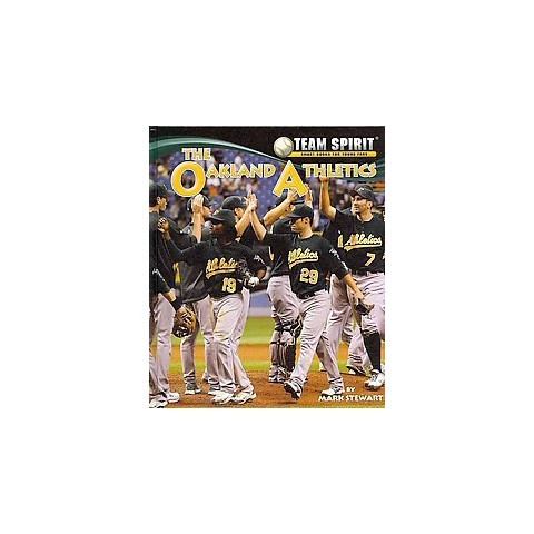 Oakland Athletics (Hardcover)