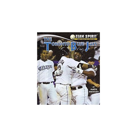 Toronto Blue Jays (Hardcover)