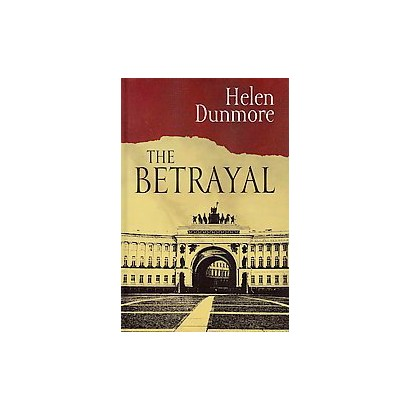 The Betrayal (Large Print) (Hardcover)