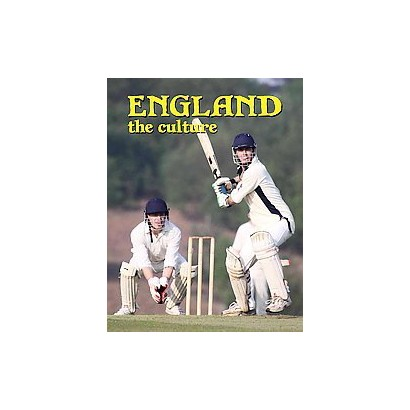 England (Revised) (Hardcover)