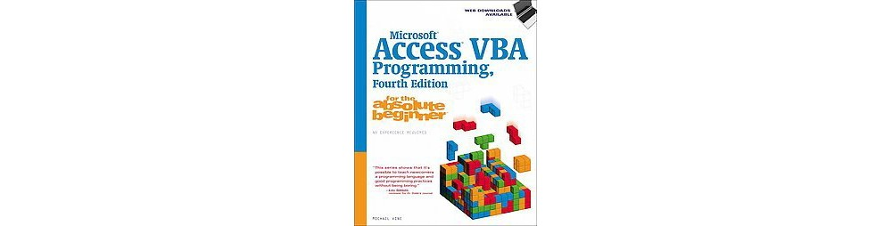 access vba programming Code reference for programming in ms access vba forms, reports, controls and more.