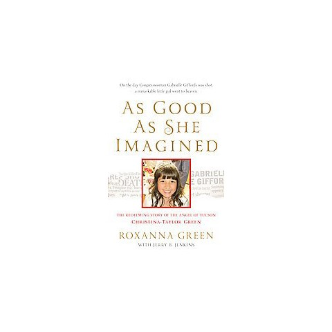 As Good As She Imagined (Hardcover)