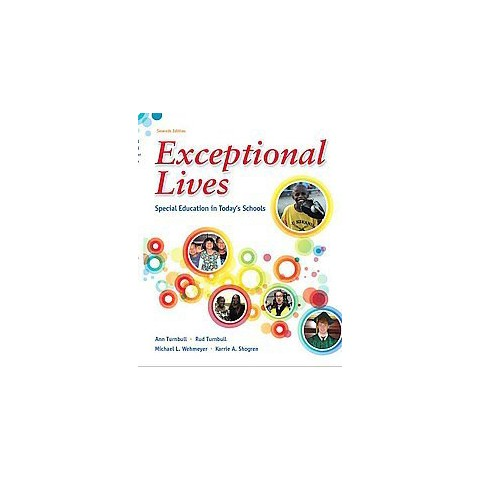 Exceptional Lives (Paperback)