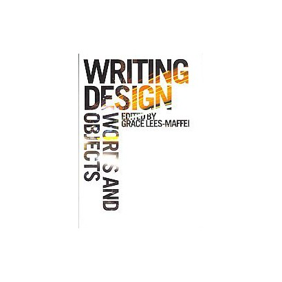 Writing Design (Paperback)