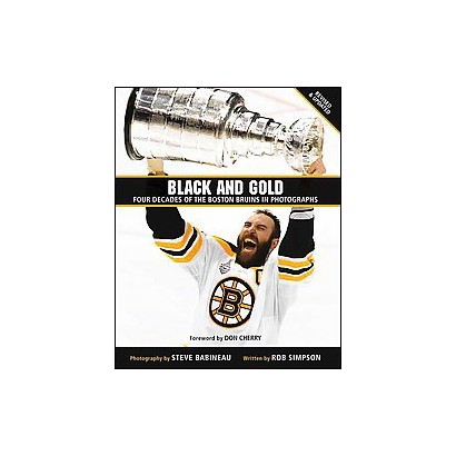 Black and Gold (Revised / Updated) (Hardcover)