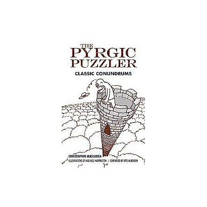 The Pyrgic Puzzler (Paperback)