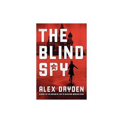 The Blind Spy (Hardcover)