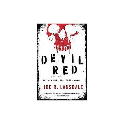 Devil Red (Reprint) (Paperback)