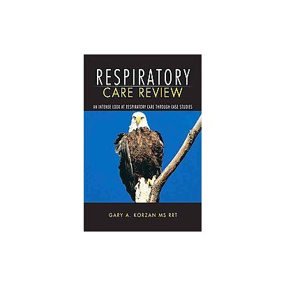 Respiratory Care Review (Paperback)