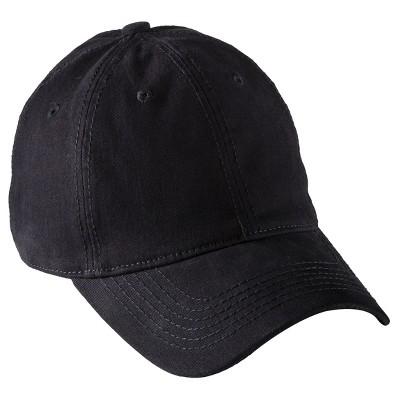 Women's Baseball Cap - Black - Xhilaration™