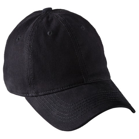 Xhilaration® Baseball Cap - Black