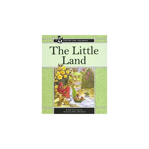 The Little Land (Hardcover)