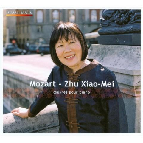 Mozart: Œuvres pour piano