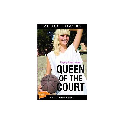 Queen of the Court (New) (Paperback)