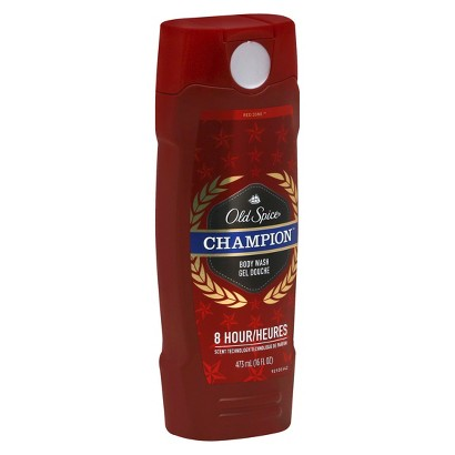 Old Spice® Champion™ Body Wash-16 oz