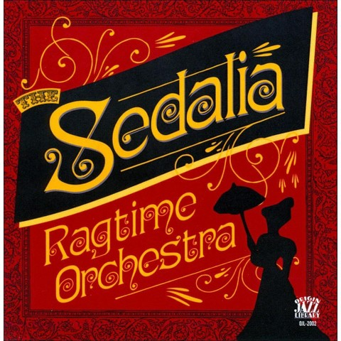The Sedalia Ragtime Orchestra