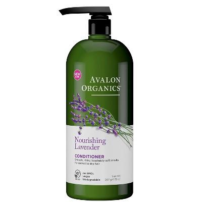 Avalon  Nourishing Lavender Conditioner- 32oz