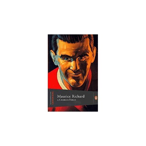 Maurice Richard (Hardcover)