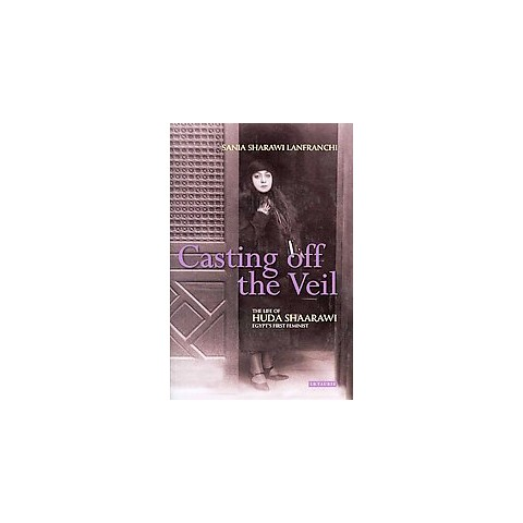 Casting Off the Veil (Hardcover)
