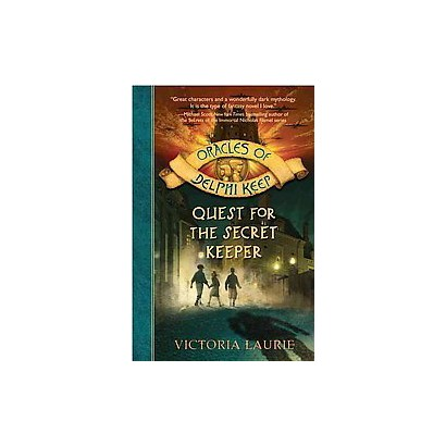 Quest for the Secret Keeper (Hardcover)