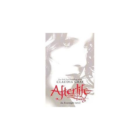 Afterlife (Reprint) (Paperback)