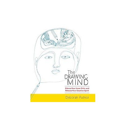 The Drawing Mind (Paperback)